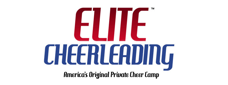 USA'S ORIGINAL PRIVATE CHEER CAMPS